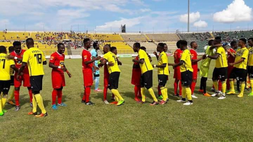 Kotoko 3-2 Ashgold: 4 Things We Learned In The Asanteman Derby