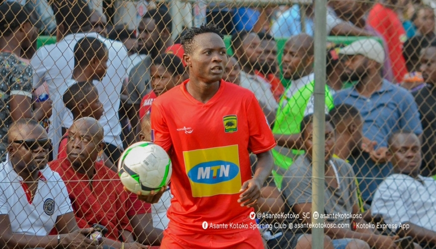 My father used to beat me, Christopher Nettey reveals difficulties in becoming a footballer