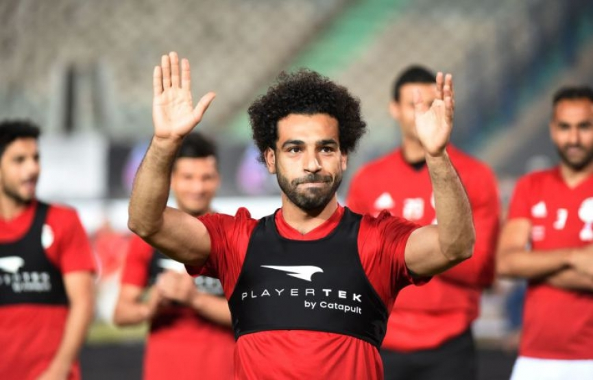 PREVIEW: Russia vs Egypt - Can Salah save the Pharoahs?