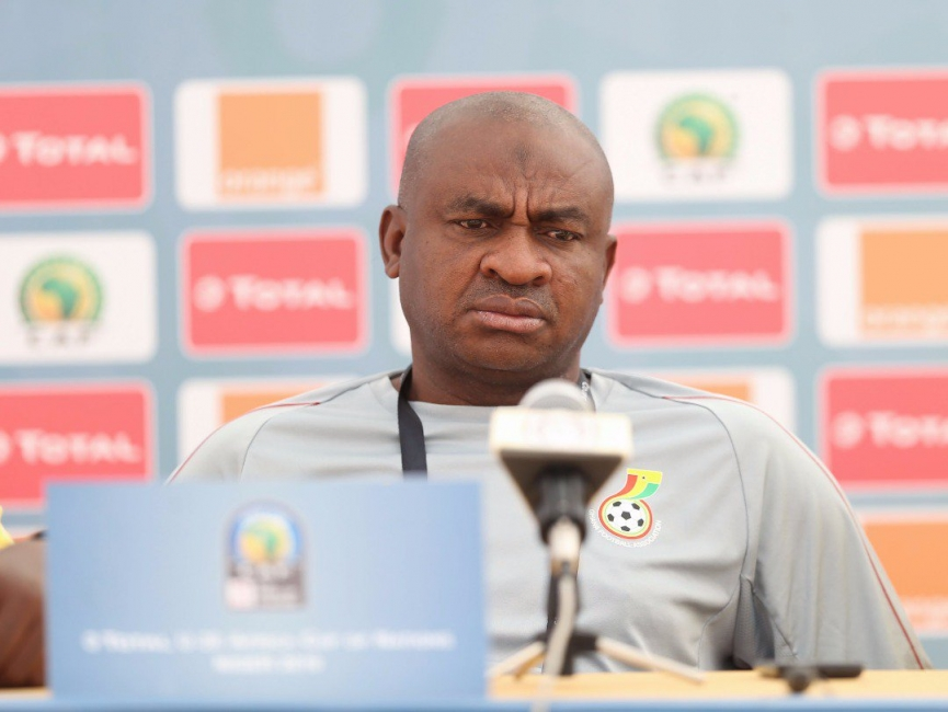 "Ghana U20 deputy coach Nurudeen eyes victory over ""strong"" Senegal tomorrow"