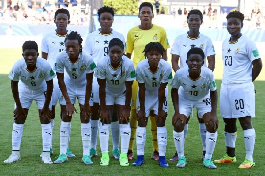 Black Princesses should have abandoned the World Cup - Takyi Arhin