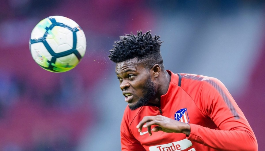 Arsenal ready to pay Thomas Partey release clause for summer move