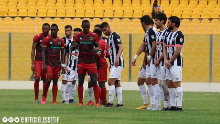 ES Setif vs Asante Kotoko: Preview, Kickoff time & TV Channels to watch the match