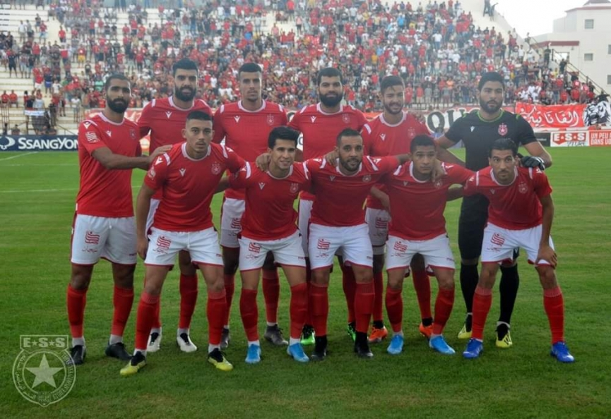 Etoile du Sahel to arrive on Friday for Kotoko clash
