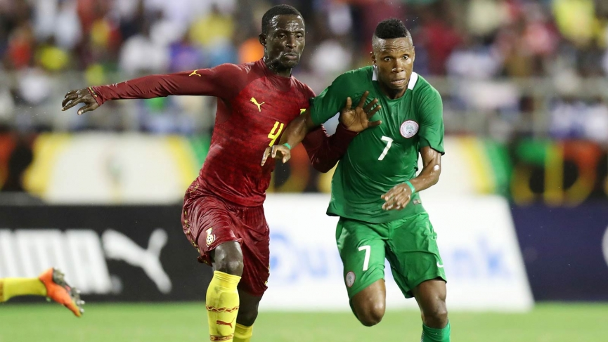 PREVIEW: Ghana vs Nigeria - Final of the WAFU tournament