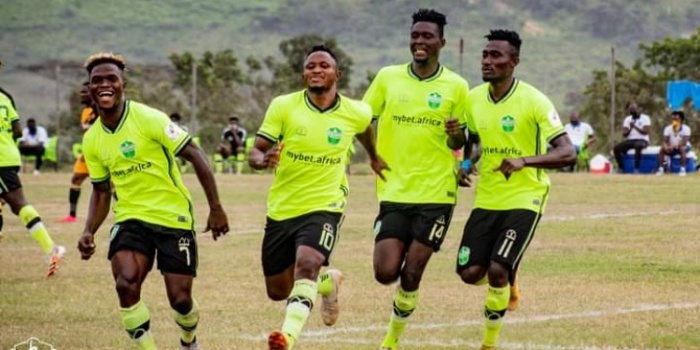 PREVIEW: Dreams FC vrs Great Olympics