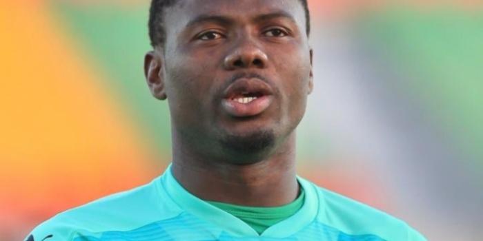 Kotoko's Ibrahim Danlad wins best goalkeeper award at U20 AFCON