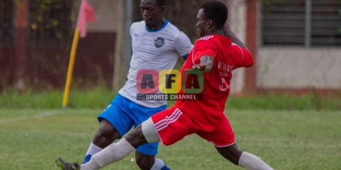 Three Ghanaian footballers banned 3 years for Age Fraud