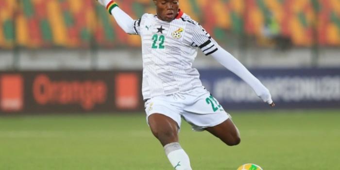 Wonder-kid Abdul Fatawu Issahaku named best player of U20 AFCON