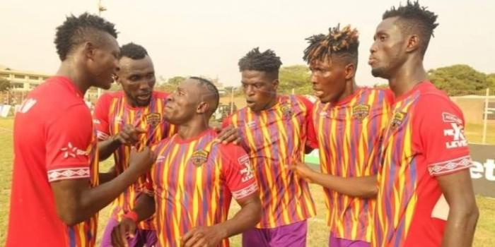 Coach Samuel Boadu names 20-man Hearts of Oak squad for WAFA clash; Salifu Ibrahim, Abednego Tetteh & others included